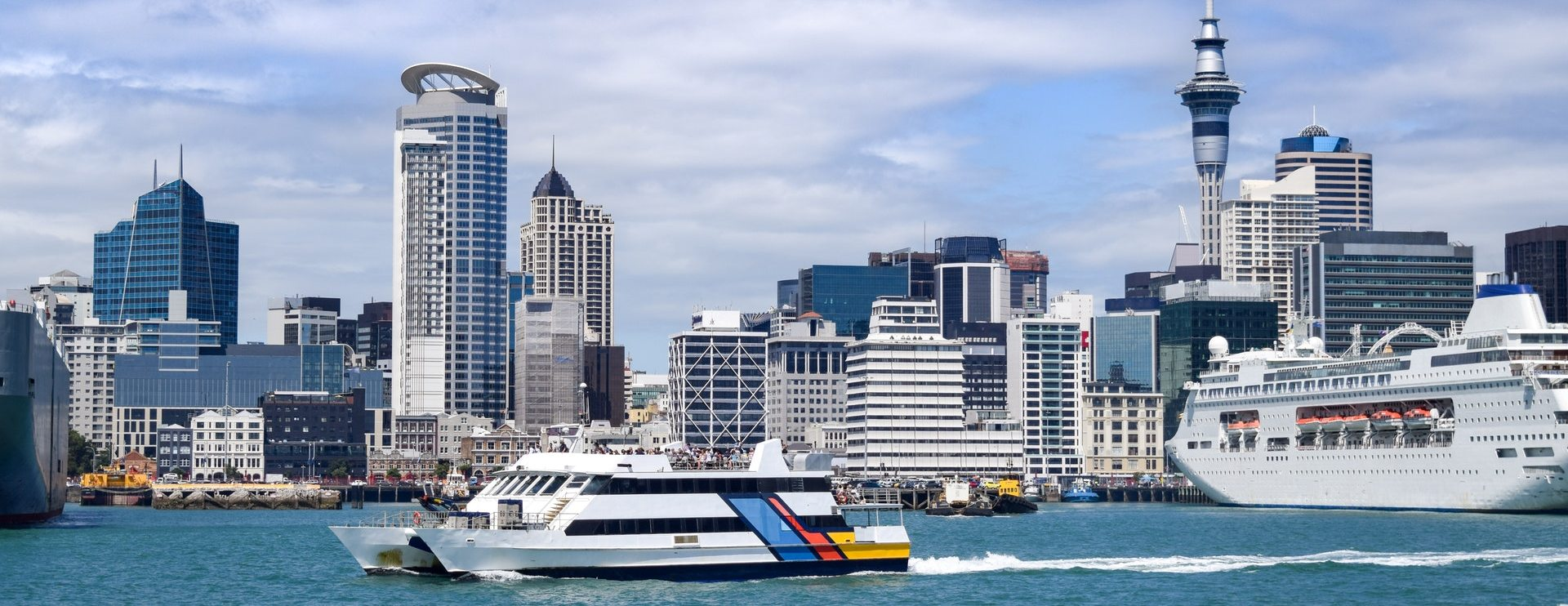 Auckland - The Best City Of New Zealand
